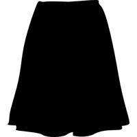 Типы женской одежды доставка