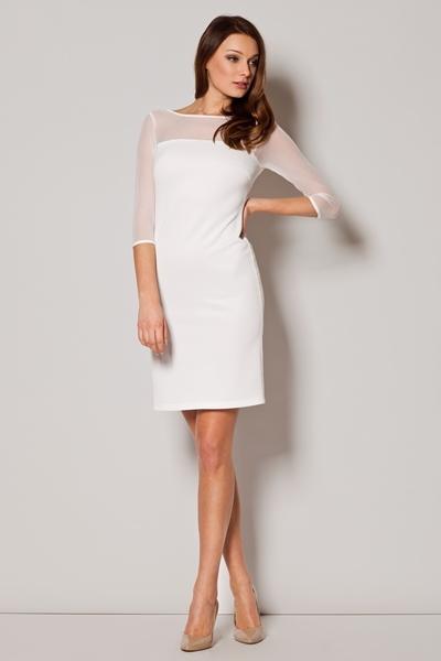 Красивое платье футляр купить