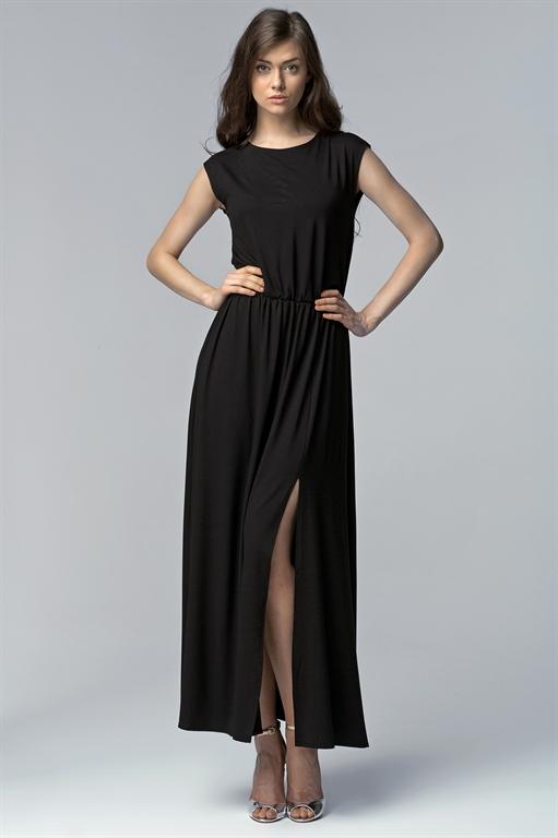 83691558ff1 Длинное черное платье на вечер купить интернет магазин