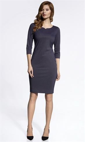 Элегантное платье - фото 10783