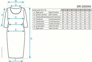 Коктейльное платье нежно-розового оттенка - фото 10810
