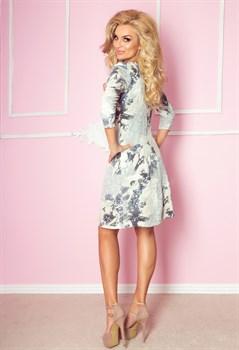 Очаровательное платье на каждый день - фото 11124