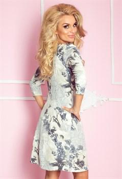 Очаровательное платье на каждый день - фото 11125