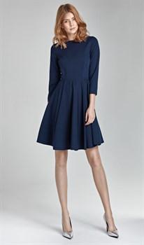 Стильное платье в стиле 30 годов - фото 11901