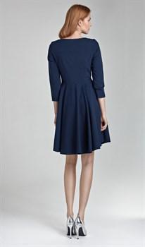 Стильное платье в стиле 30 годов - фото 11902