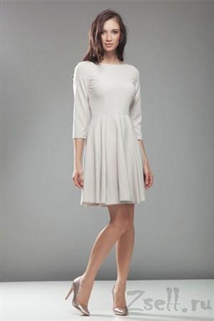 Стильное платье в стиле 30 годов - фото 174