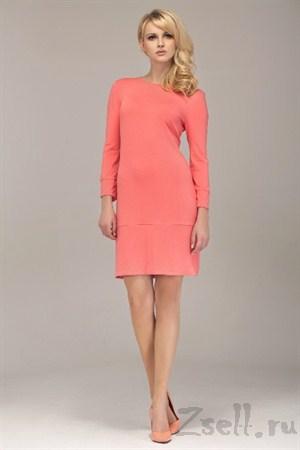 Великолепное платье на каждый день - фото 2256