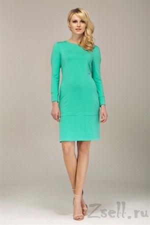 Великолепное платье на каждый день - фото 2259