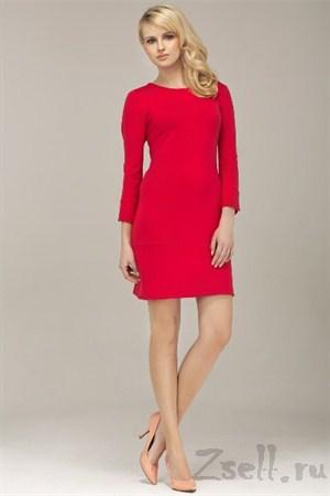 Великолепное платье на каждый день - фото 2261