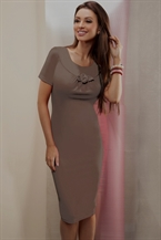 Изысканное платье на каждый день