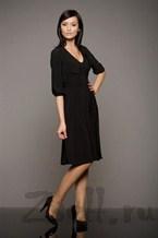 Повседневное и элегантное платье