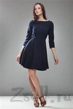 Стильное платье в стиле 30 годов