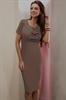 Изысканное платье на каждый день - фото 10119