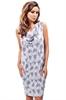 Платье на лето свободного кроя - фото 10516