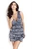 Стильное кокетливое платье - фото 10622