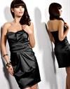 Женственное платье корсетного типа - фото 31